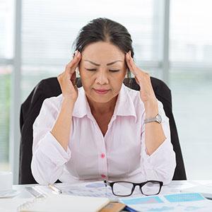headache and migraine treatments