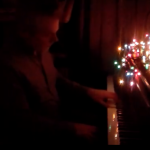 Our featured post: 'Tis the season for Light, Laughter and Music